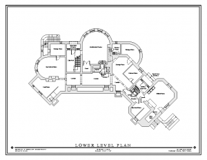 79 Turtle Point_Existing Floor Plans_8 1-2x11_160307