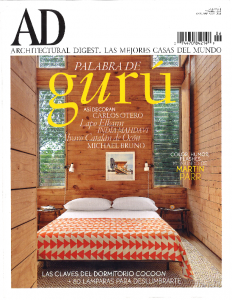 08_10_2015_Architectural Digest Spain